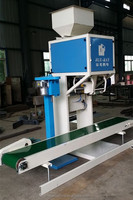 25kg Sorghum bicolor automatic vertical Packing Machine