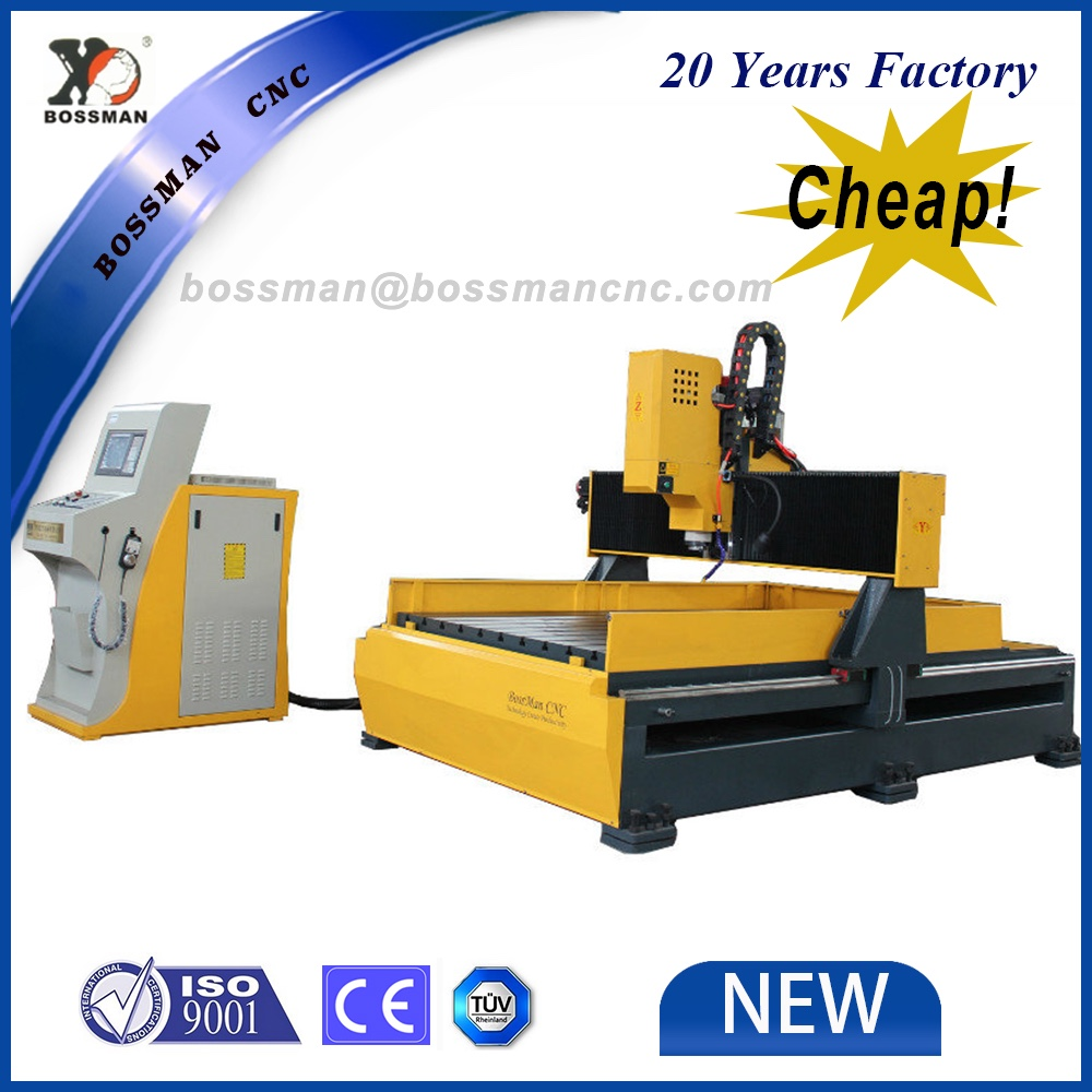 China Jinan low cost cnc drilling and milling machines price