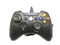 New model for XBOX 360/PC 2 in 1 wired controller from China supplier