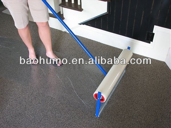 Protective Film for carpet