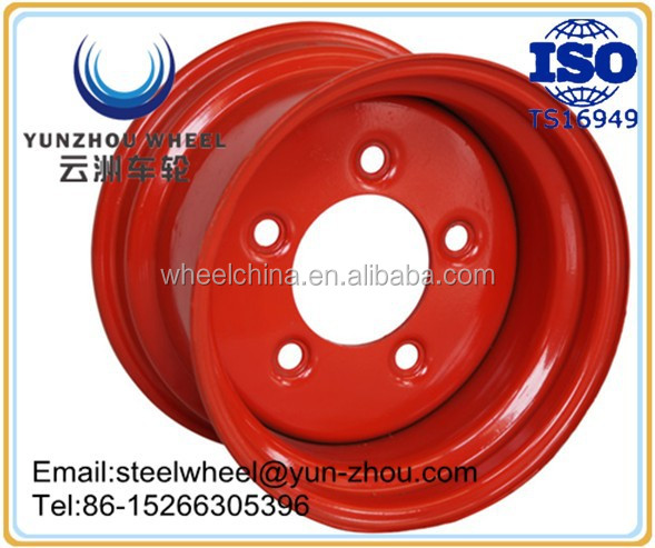 ATV wheel rims 12 inch for sale