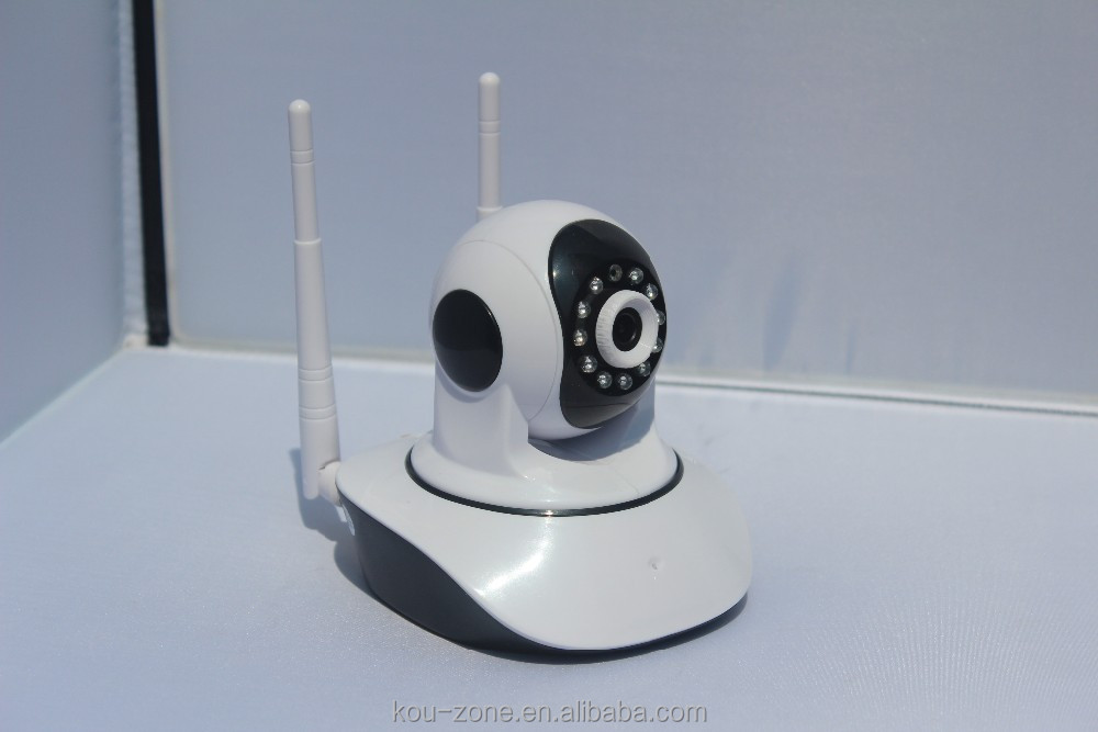 Smart Wireless Ip Camera Mini Wifi 1080p Hd Portable Clock Ip Camera