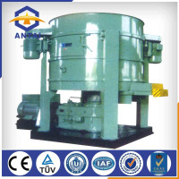 china high quality continuous foundry resin sand mixer
