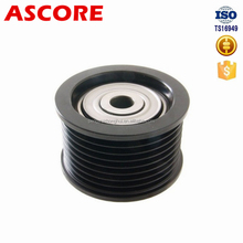Applicable to Land Cruiser 200/GX460/LX570 1UR/3UR tensioner pulley 16603-38010 idler pulley