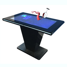 4K Display Interactive Multi Touch Screen Conference Table with Best price