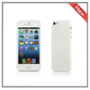 white blank cell phone cases for iphone 5s