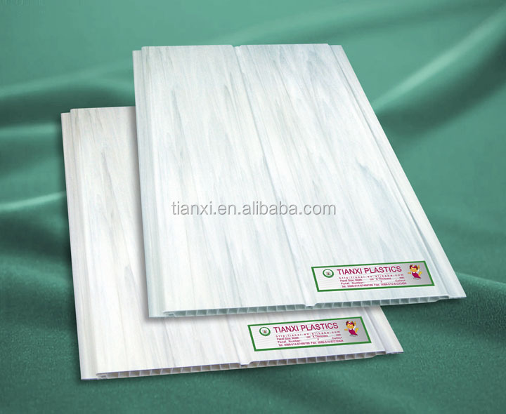 low price pvc ceiling panel & plastic wall