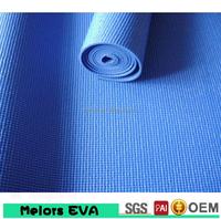 professional custom print eco yoga/camping mats/eva beach mat