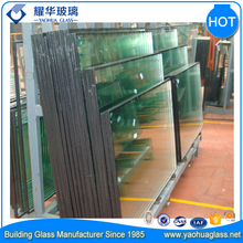 Window glass Low-e insulated glass price