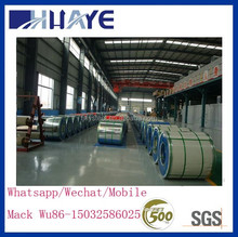 Galvalume Steel Coils/galvnaized iron steel coils in china
