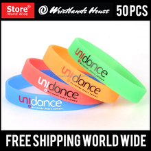 black soft silicone rubber band | black soft silicone rubber bangle | soft black silicone rubber bands
