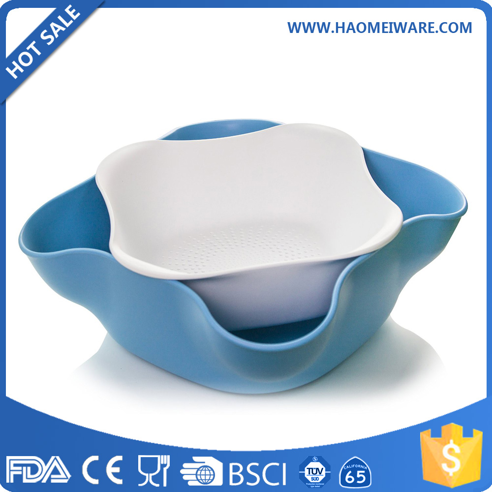 Boutique wholesale dog bowl melamine bowl for animal with SGS certificate