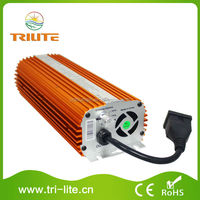 Hydroponics Dimmable Electronic Metal Halide Ballast 400w