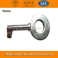 Safety aluminium custom key blanks wholesale