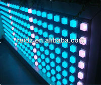 Full color madrix led lighting control software