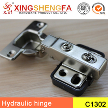 35mm hydraulic hinge cabinet closer auto hinge with rubber