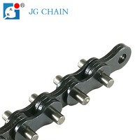 Quality Standard Alloy Steel Wrench Chain