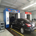 CE high quality hot sale Risense low price auto rollover car wash machine