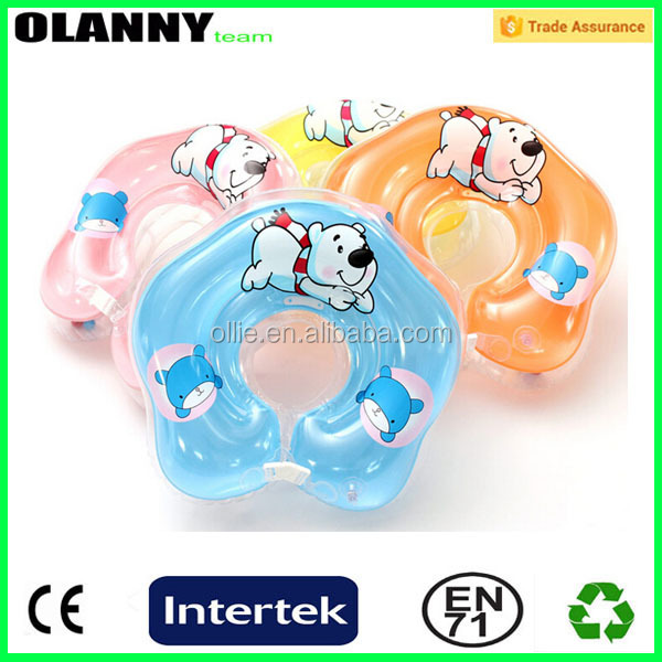 durable manufacturer OEM baby swim ring