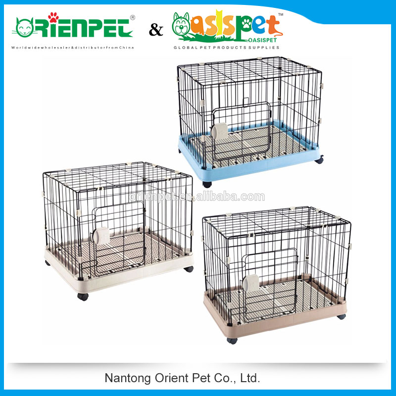 ORIENPET & OASISPET Metal standard dog cage Pet cage Ready stocks NT9289