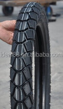 90/80-17 Cheap Chinese Tyres Motorcycle for Sale