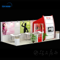 Exhibition booth design company custom exhibit displays