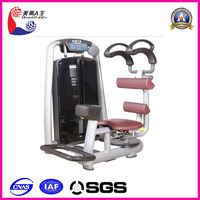 Rotary Torso ab exercise machines seen tv