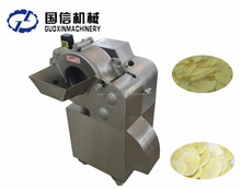 Hot selling Excellent Commercial slicing machine for fruit and vegetables/potato chips making