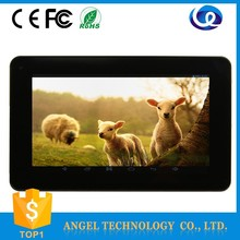 Cheapest 7inch smart pad android 4..2.2 tablet pc Built in Bluetooth GPS