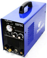 TIG MMA CUT 3 in 1 welding machine OEM Accepted 520TSC