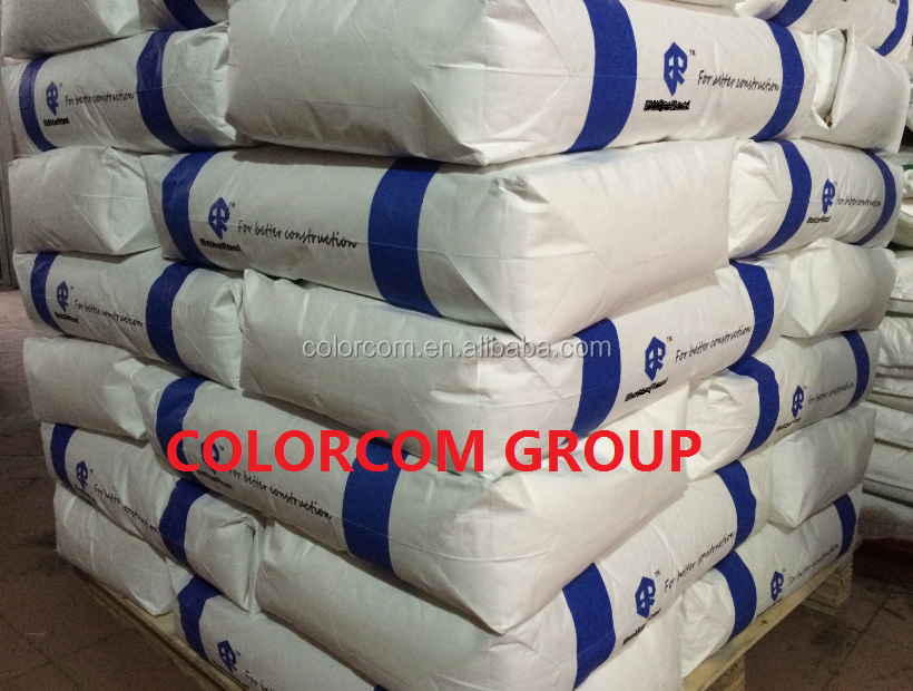 Cellulose Ether Colorcom Cellulose Ether equivalent to CULMINAL C 9122