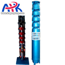 3 phase 7.5hp 15hp 40hp submersible well pump