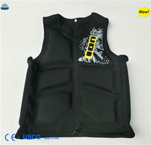 cheap surfing buoyancy aid life vest from China