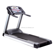 Hot Sale Gym Exercise Running Fitness Equipment Machine Motorized Treadmill Cardio Equipment