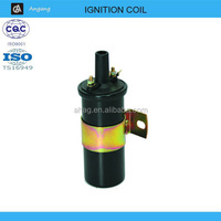 12V high quality auto oil-filled ignition coil used for Ki a A128-2000