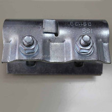 Scaffolding Sleeve Coupler for Concrete Hardware Accessories