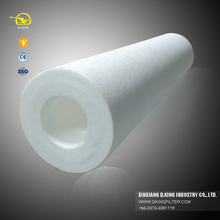Manufacturer String wound PP 5 micron catridge water filter