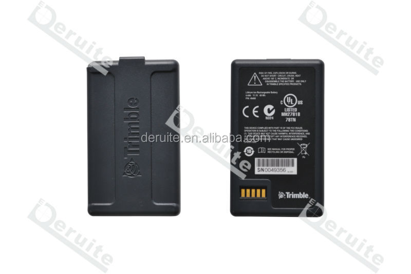 SUVEYING ACCESSORIES: BATTERY FOR TOTAL STATION,Battery 49400 For TRIMBLE total station S3/S6/S8