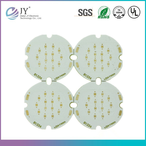 High Quality 220 Voit Led Circuit Aluminum Base Board