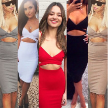 Hot Night Club Women Sexy Club Wear Dress, High Quality Sexy Club Wear Dress