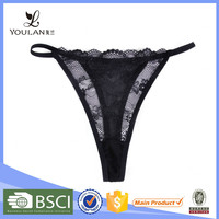Luxury Noble Sex Women G-String Underwear For China Factory Cute