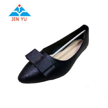 New style toe shoes flat ballerina shoes