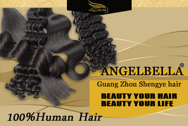 Angelbella Alibaba Express Wholesale Human Hair Fumi Hair Brazilian Human Hair Distributors