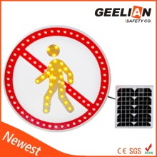 Reflective Traffic Sign - High way safety 3M - Reflective Traffic