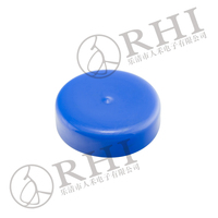 Pipe Ending Cap 60mm Plastic End