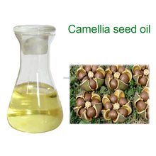Cosmetic Use Natural Top Grade Massage Spa Camellia Seed Oil