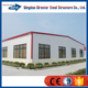 High Quality Steel Structure Logistics Prefabricated Warehouse In Uruguay