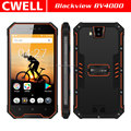 Blackview BV4000 4.7 Inch Gorilla Glass Triple Camera 3G Android IP68 Waterproof Mobile Rugged Phone