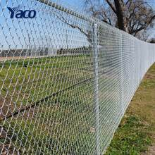 5 Ft Chain Link Fence For Dog Kennel