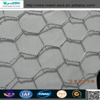 factory direct sale hexagonal wire mesh for feeding rabbit / chicken / ducks / dogs